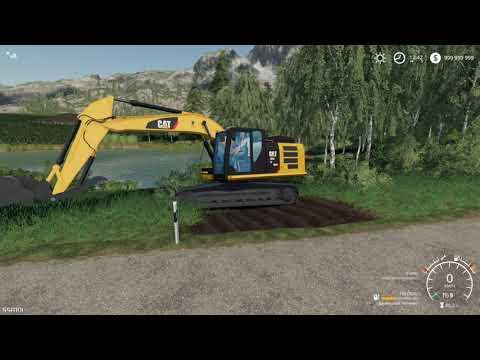 Cat 329E LN v1.0.0.0