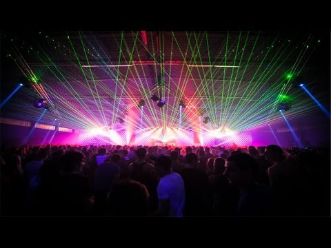 Bassleader 2013 - Official Aftermovie