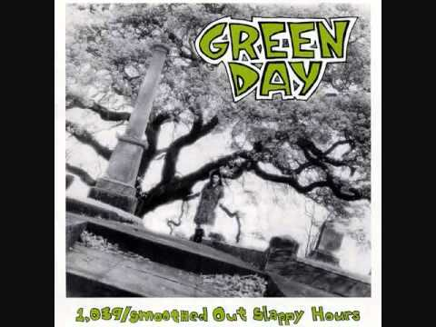 Green Day - Road to acceptance lyrics