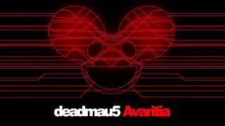 Thumbnail for Deadmau5 — Avaritia