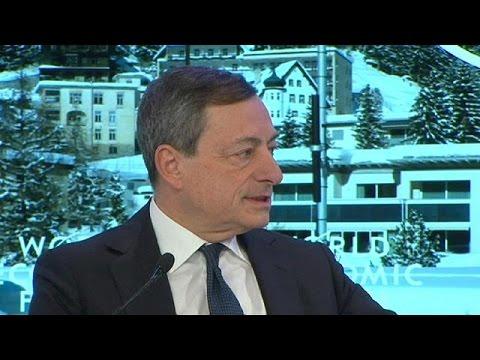 Ελλάδα: Ο Μ. Ντράγκι ανοίγει και πάλι το θέμα των «κόκκινων» δανείων – economy