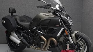 5. 2014  DUCATI  DIAVEL STRADA W/ABS & DTC - National Powersports Distributors