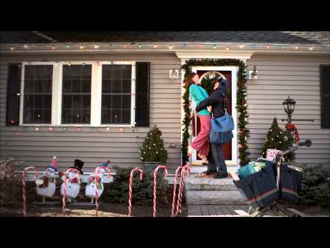 Massachusetts Mail Man - Connelly Partners' :15 second holiday spot for The Massachusetts State Lottery.