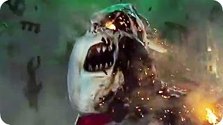 GHOSTBUSTERS Trailer 2 (2016) by New Trailers Buzz