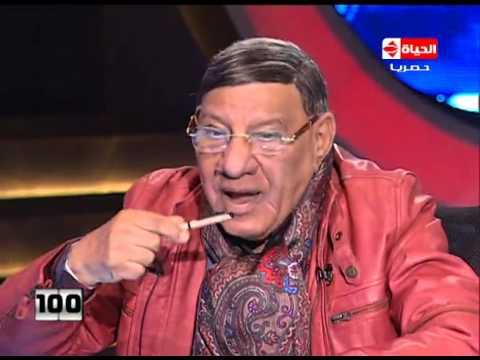 مفيد فوزي: ثورة يناير أظهرت الإعلاميين المتلونين.. منهم محمود سعد