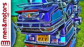 Paul Johnston and Wayne Kershaw visit Keighley to talk to some members of the Honda Goldwing Owners Club - The Yorkshire Wing Dings.------------------Don't forget to SUBSCRIBE for more content!http://www.youtube.com/user/menandmotors?sub_confirmation=1© Men and Motors - One Media iP 2017