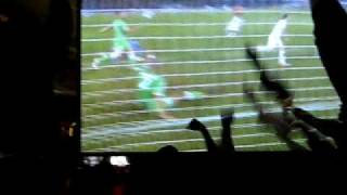 Davis (CA) United States  City new picture : Reaction to USA goal at