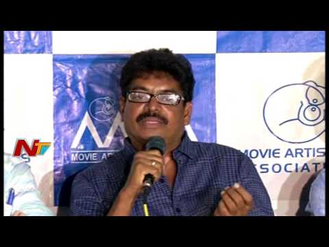 Actor Sivaji Raja Speaks to Media about Chalapathi Rao Controversial Comments