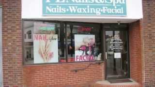 Arlington (MA) United States  City new picture : TL Nails Spa in Arlington, MA 02474 (1036)