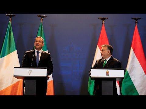 Koινό μέτωπο Ιρλανδίας-Ουγγαρίας κατά της φορολογικής εναρμόνισης στην Ε.Ε.…
