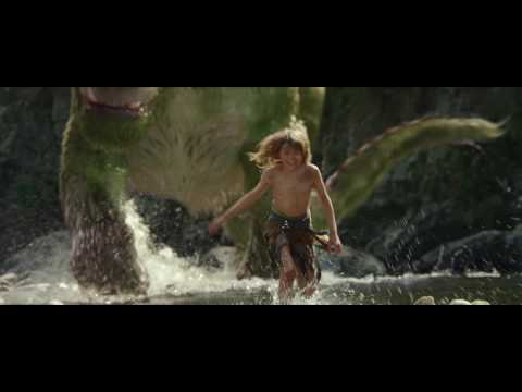 Pete's Dragon (TV Spot 'Something Wild')