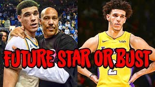 Video If You Hate LONZO BALL Watch This! (Can It Change Your Mind?) MP3, 3GP, MP4, WEBM, AVI, FLV Februari 2019
