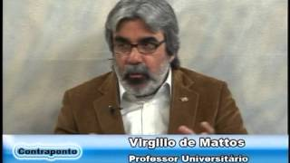 Contraponto | Regimes de Cuba e Venezuela (Bloco 02) TVC BH  TVC BH
