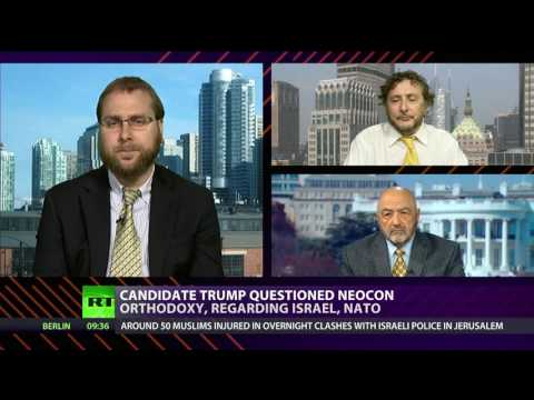 CrossTalk: Neocons Return