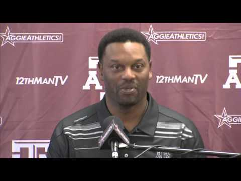 Kevin Sumlin – October 23, 2012