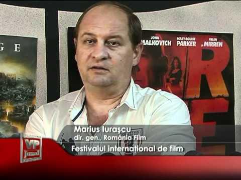 Festivalul internaţional de film