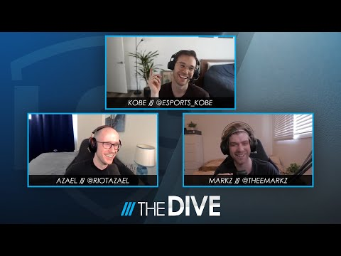 The Dive   Uzi Retires (Season 4, Episode 15)