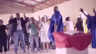 "Dr. Malinga ft. Heavy K ""Thandaza"""