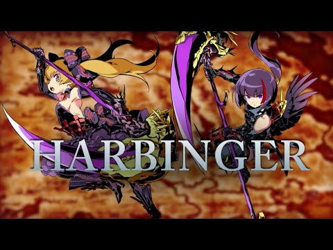 Etrian Odyssey V: Beyond the Myth Official Harbinger Trailer