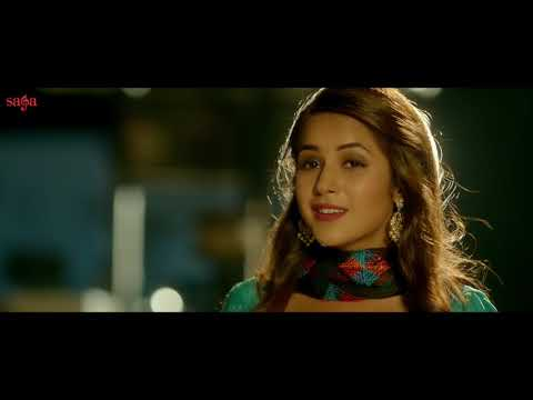 Ammy Virk & Shehnaz Gill Delhi Keda Door Aa Punjabi Comedy - SSAE Punjabi Full Movie Comedy Scene