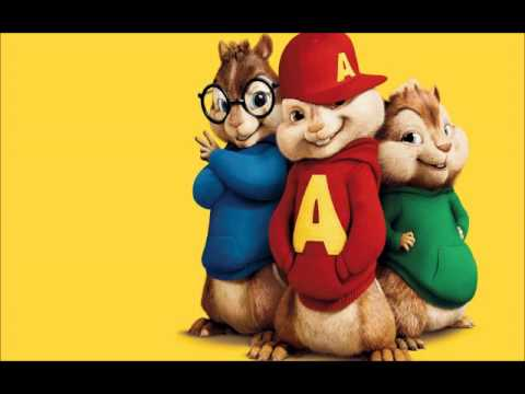 Martin Garrix - Animals (Official Chipmunks Version)