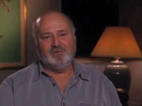 rob reiner being charlie
