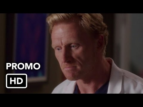 Grey's Anatomy 12.08 (Preview)