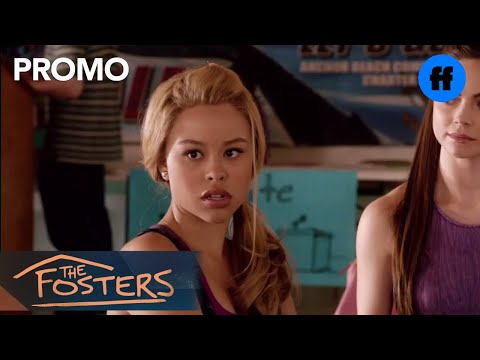 The Fosters 2.04 (Preview)