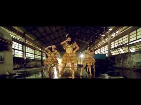 『釣り銭はいらねぇぜ』(Dance ver.) フルPV ( #つりビット )