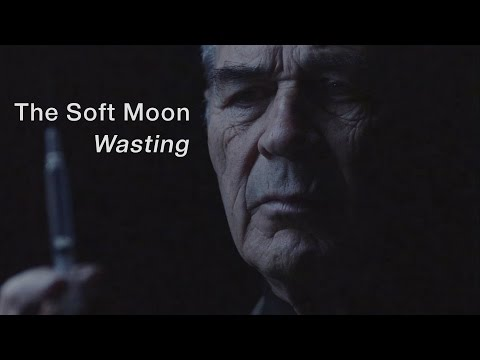 "The Soft Moon - ""Wasting"" (Official Music Video)"