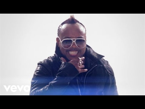 apl.de.ap: Going Out ft. Damien Leroy (Music video)
