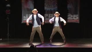 IB6side (バファリン & AOI) – JAPAN DANCE DELIGHT VOL.25 仙台大会