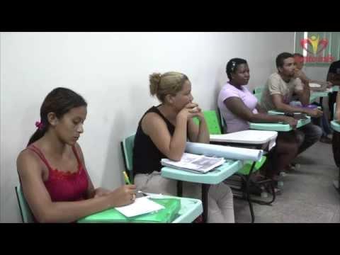 """CAPACITAÇÃO DE PROFESSORES PARA O """"BRASIL ALFABETIZADO"""""""
