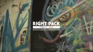 JanSport x Yoshi47 – Right Pack Street 2016