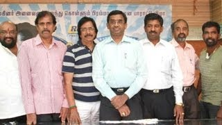 K S Ravikumar's 25 years of Cinema celebration