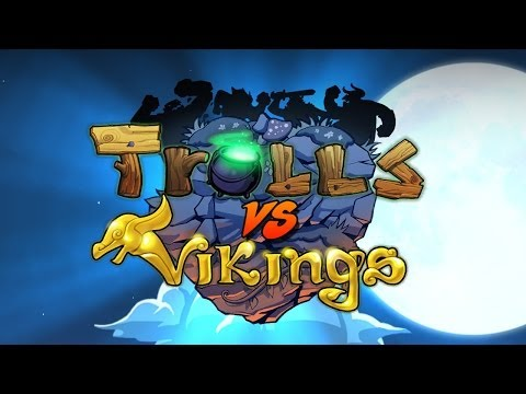 Trolls vs Vikings - iOS (free)