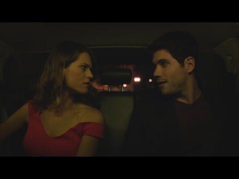 The Escort (Trailer)