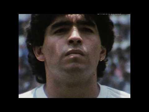 Diego Maradona - Documental-Spot 1?>