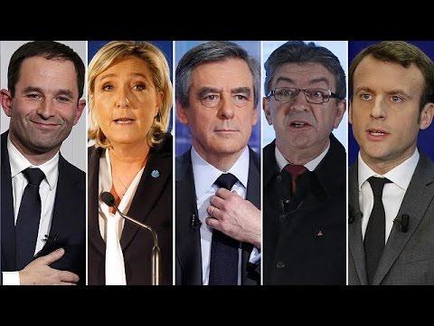 Γαλλία: Συμμαχίες, εκπλήξεις και σκάνδαλα στον δρόμο για τις κάλπες