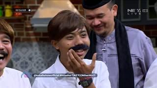 Video Wah Kembaran Opie Kumis Datang ke Ini Sahur-  Ini Sahur 26 Mei 2019 (2/7) MP3, 3GP, MP4, WEBM, AVI, FLV Mei 2019