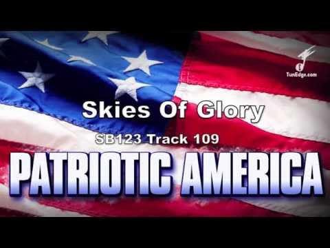 Patriotic Music - 4th of July Music - Highlight Montage