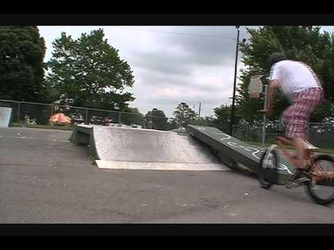 Middleboro Skatepark Edit