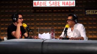 NADIE SABE NADA Radio (Programa 3) - Andreu Buenafuente&Berto Romero