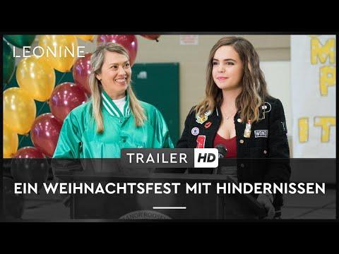 EIN WEIHNACHTSFEST MIT HINDERNISSEN   Trailer   Deutsch I FSK 0