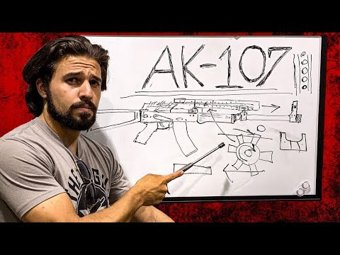 The AK-107: How It REALLY Works