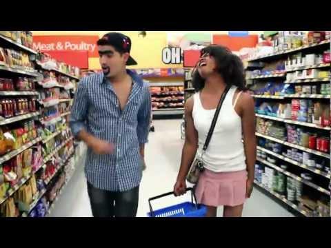 NEVER GONNA LEAVE YOU – Rolanda & Richard (UsTheDuo Parody)