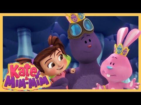 Kate & Mim-Mim | Mim-Mim's Eggscellent Easter | Full Episode