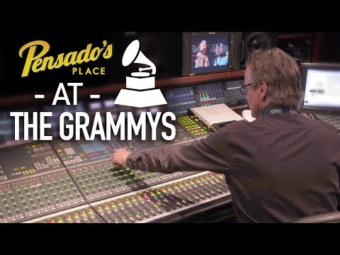 Grammy's 2014 Tour and P&E Wing Party – Pensado's Place #149