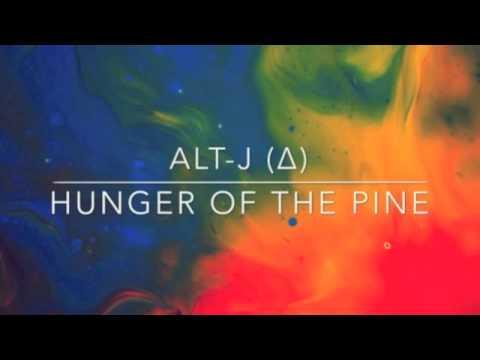alt-J – Hunger of the Pine (MOTSA Re-Groove)