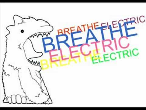 Breathe Electric - A Certain Kind Of Touch W/lyrics